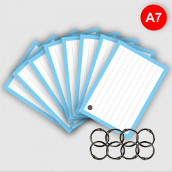 500 Flashcards A7...